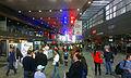 Halle Wien Hauptbahnhof Eröffnung.jpg