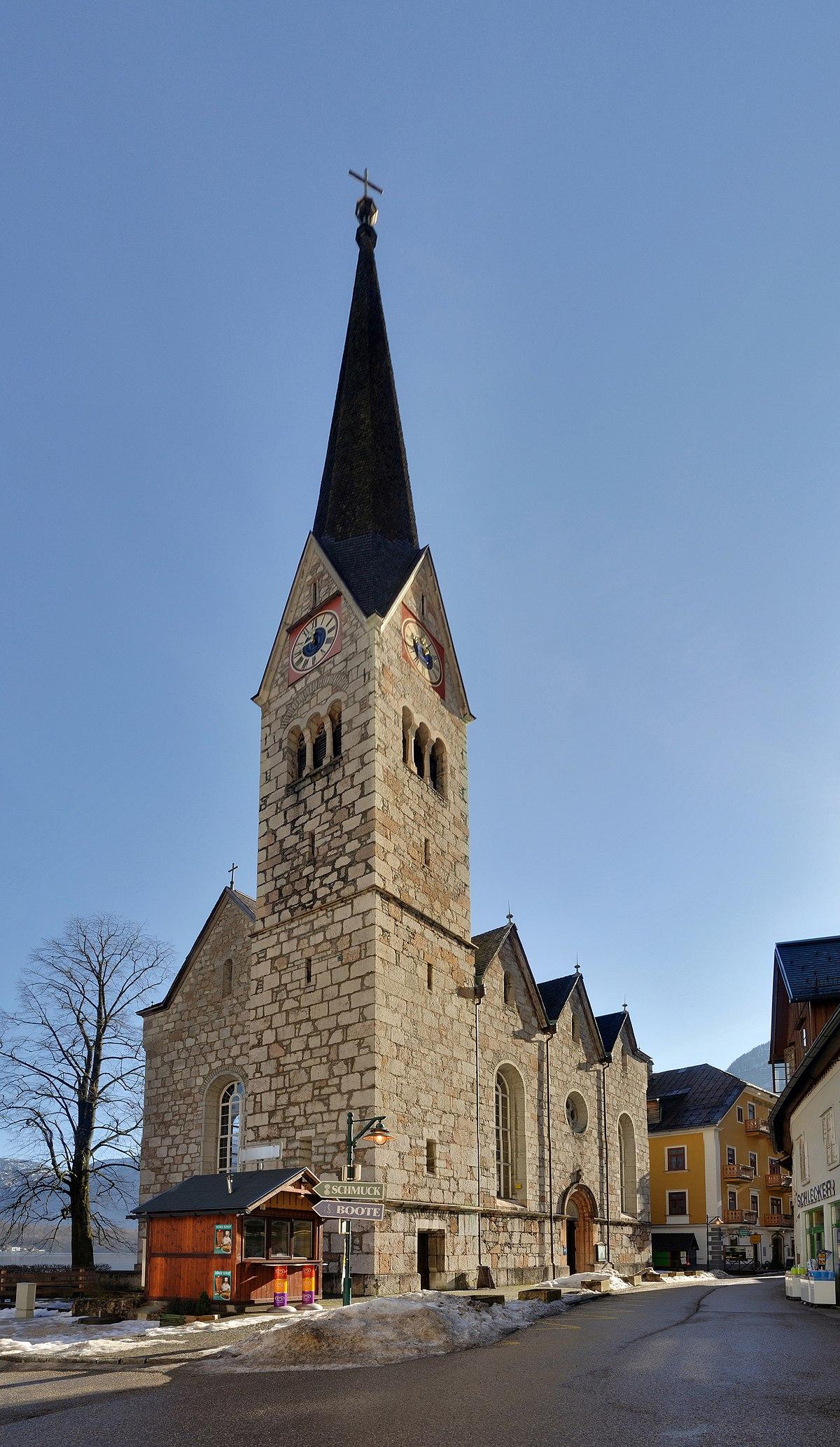 Evangelische Kirche österreich