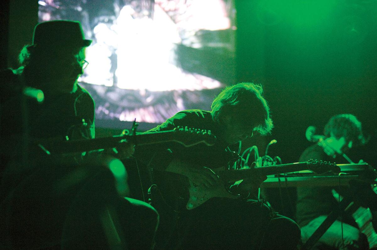 Hammock (band) - Wikipedia