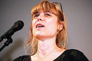 Hana Jušić Croatian film director and screenwriter