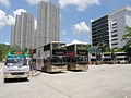 Hang Hau (North) Public Transport Interchange.JPG