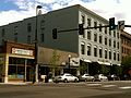 Hannifin's Cigar Store, Lower Main Street Commercial Historic District, Boise.jpg