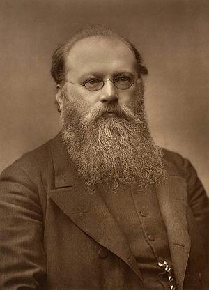 Hans Richter (conductor) - Hans Richter
