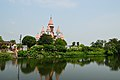 Hanseswari Mandir - South-east View - Bansberia Royal Estate - Hooghly - 2013-05-19 7330.JPG
