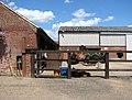 Hapton Hall - the Mrs Coco Markus Veterinary Hospital - geograph.org.uk - 1385730.jpg
