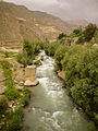 Haraz River - Niak Bridg - Up.jpg