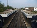 Harlesden station high northbound.JPG