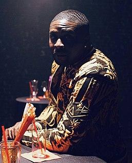 Harmony Samuels British musician