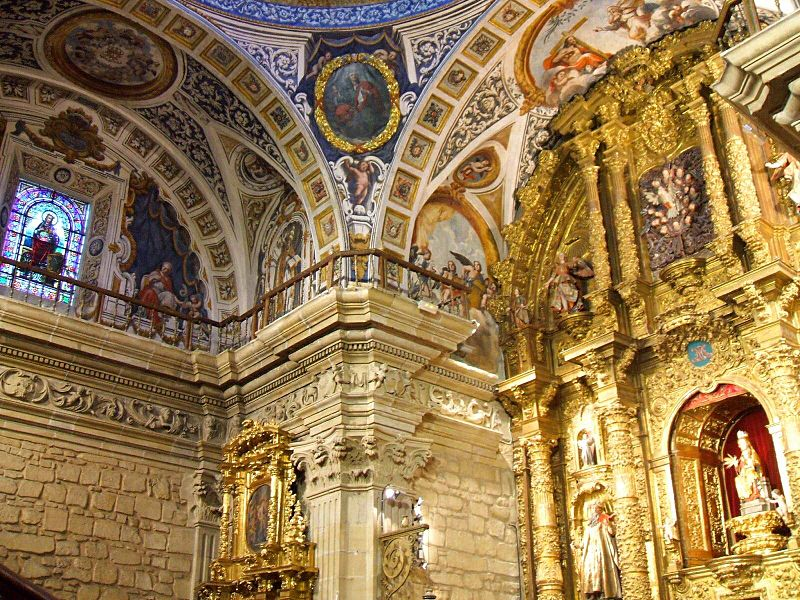 Haro - Basilica de Nuestra Señora de la Vega 12.jpg