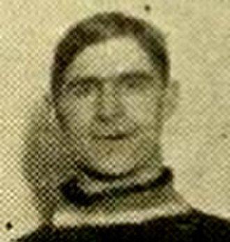 Harry Scott (ice hockey) - Image: Harry Scott