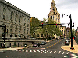 HartfordStreets