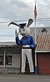 Harvey the Giant Rabbit at Harvey Marine - Reedville, Oregon.jpg