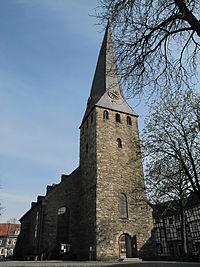 Hattingen, die Sankt Georgskirche foto5 2012-03-27 15.48.JPG