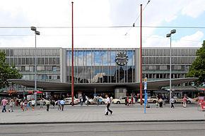 München Hauptbahnhof Wikipedia