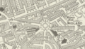 Haverstock Hill station, 1920.png