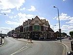 Heathcote Arms, Leytonstone (geograph 2432190).jpg