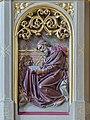 Heilige Hieronymus Relief Pfarrkirche St. Ulrich in Gröden.jpg