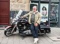 Heinz Hoenig - Pressekonferenz Hamburg Harley Days 2018 13.jpg