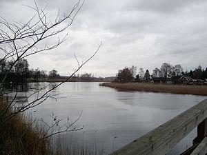 Helge River - Image: Helge å