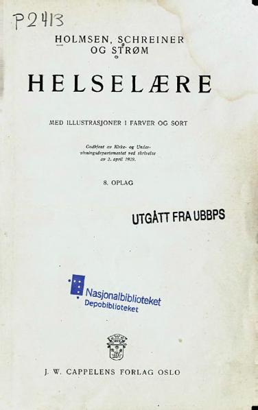 File:Helselære.djvu