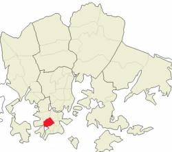 Helsinki Kamppi