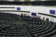 Eŭropa Parlamento