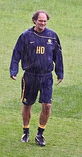 Henk Duut Dutch footballer