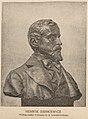 Henryk Sienkiewicz, według rzeźby w bronzie St. R. Lewandowskiego (68731).jpg