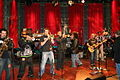 Herb Alpert, Ozomatli, and Anthony Marinelli - The Tonight Show with Jay Leno, Sn 14 Ep 51, Burbank CA, March 16 2006.jpg