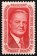 Herbert Hoover - Wikipedia, the free encyclopedia