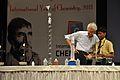Herbert Walter Roesky - Chemical Curiosities - Kolkata 2011-02-09 0759.JPG