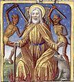 Heures de Charles VIII 107V Saint Antoine.jpg