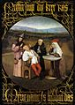 Hieronymus Bosch - The Cure of Folly (Extraction of the Stone of Madness) - WGA2495.jpg