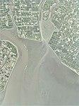Higashiyoka Mudflat Aerial photograph.2014.jpg