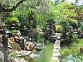 Hillwood Gardens in July (14772540106).jpg