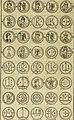 Historia Byzantina duplici commentario illustrata - prior, Familias ac stemmata imperatorum constantinopolianorum, cum eorundem augustorum nomismatibus, and aliquot iconibus - praeterea familias (14581122839).jpg