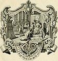 Historica notitia rerum Boicarum - symbolis ac figuris aeneis illustrata - in funere Caroli VII. Romanorum Imperatoris semp. aug. virtutum triumpho, solemnium quondam occasione exequiarum, accommodata (14747980962).jpg