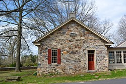 Hockessin Friends Meetinghouse