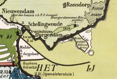 polder ijdoorn