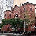 Holy Cross Church (New York City).JPG