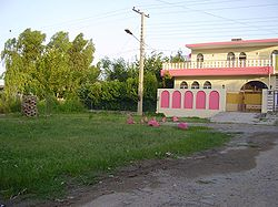 Home in Islamabad.JPG