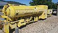 Homestake Mine compressed locomotive No. 1A.jpg