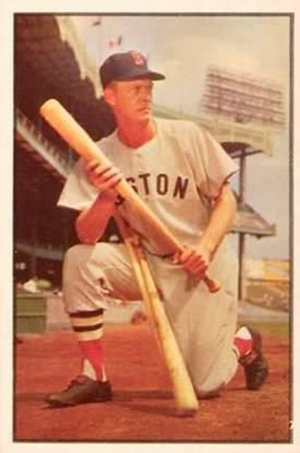 Hoot Evers - Evers with the Boston Red Sox.