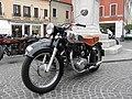 Horex sidecar in Rovigo 01.JPG