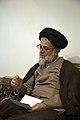 Hossein Mousavi Tabrizi سید حسین موسوی تبریزی 03.jpg