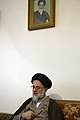 Hossein Mousavi Tabrizi سید حسین موسوی تبریزی 07.jpg