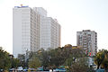 Hotel Princess near Central Railway Station Sofia 2012 PD 05.jpg