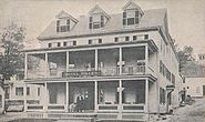 Hotel Willey, Newmarket, NH
