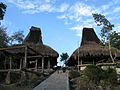 Houses in Tarung, Waitabar, Sumba.jpg