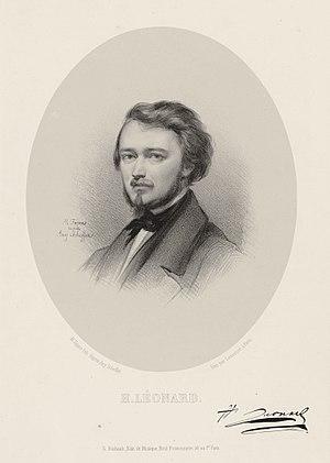 Léonard, Hubert (1819-1890)